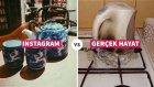 Instagram vs. Gerçek Hayat: İnsan Gerçekten Hayret Ediyor!