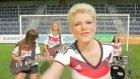 Alman Porno Yıldızının Milli Takımına Bestelediği Şarkı
