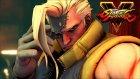 Street Fighter 5 (Tanıtım)
