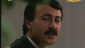Ali Kocatepe - Biraz Neşemi Bulsam (1988)