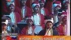 Kızıl Ordu Korosu & Mehteran - Genç Osman Marşı