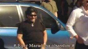 Manu Chao - Maradona