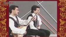 Volkan Konak - Bağlamam Perde Perde (1989)