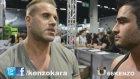 FIBO 2015 - Mr. Olympia Jay Cutler ile Röportaj - Jay Cutler ve Podyuma Comeback ? KENZO KARAGÖZ