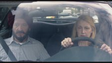 Learning to Drive (2014) Fragman