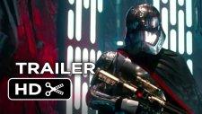 Star Wars: Güç Uyanıyor / Star Wars: Episode VII – The Force Awakens 2. Fragman
