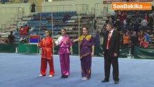Türkiye Wushu Taolu Büyükler ve Gençler Şampiyonası