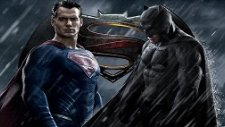 Batman Süpermene Karşı : Adaletin Şafağı İnternete Sızdı!