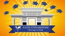 Fatih Üniversitesi Tıp Fakültesi Hastanesi İnfografik Tanıtım Filmi