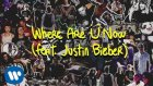 Skrillex and Diplo - Where Are Ü Now (feat. Justin Bieber)