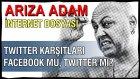 Twitter'cılara veryansın!!! Twitter Karşıtları - Facebook severler - Atarlı Video!