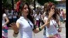 Ümmiye - Gamzeli Yarim Keşan Lisesi Kızları - Roman Havası