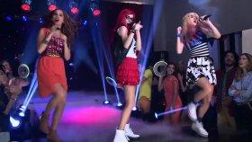 "Violetta 3 - Momento Musical: Roxy, Camila y Fausta cantan ""A Mi Lado"" (Rebola) (HD)"