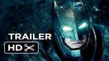 Batman v Superman: Dawn Of Justice (2016) Fragman 2