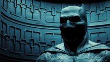 Batman Süpermene Karşı : Adaletin Şafağı - Fragman 2