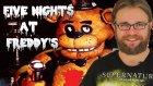Five Nights At Freddy's Hakkında Bilmeniz Gerekenler