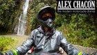 Motosikleti ile 500 Günde Yolculuk Yapan Adam!