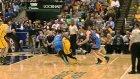 NBA'de yılın en iyi 10 'Circus' şutu (2014-2015)