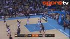 Olympiakos, Barça'yı yıktı! Artık eşit