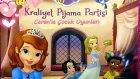 Prenses Sofia Kraliyet Pijama Partisi Masalı