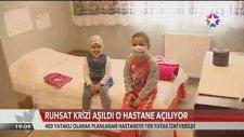Star Tv- Ana Haber - Dr Üstün Ezer Röportaj