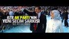 Ak Parti'nin En Yeni Seçim Şarkısı - Yar Davutoğlu 2015 - Anka İlahi Grubu
