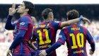 Barcelona 2-0 Valencia (Maç Özeti)