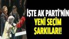 En Yeni Seçim Şarkısı - Ak Parti 2015 - Yar Davutoğlu - Anka İlahi Grubu