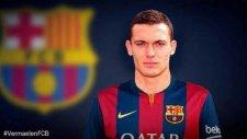 Everton Vermaelen'i istiyor