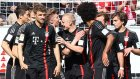 Hoffenheim 0-2 Bayern Münih (Maç Özeti)