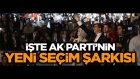 İşte Ak Partinin Yeni Seçim Şarkısı - Yar Davutoğlu 2015 Anka İlahi Grubu