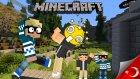 Minecraft - Olması Gereken / Olan