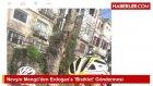 Nevşin Mengü'den Erdoğan'a Bisiklet Göndermesi