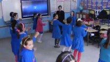 Salim Uçar İlkokulunda 23 Nisan Hazırlıkları