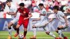 Bayer Leverkusen 4-0 Hannover - Maç Özeti (18.4.2015)
