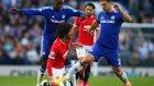 Chelsea 1–0 Manchester United (Maç Özeti)