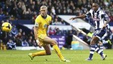 Crystal Palace 0-2 West Brom - Maç Özeti (18.4.2015)