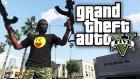 GTA 5 Thug Life Derlemesi