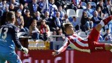 La Coruna 1-2Atletico Madrid - Maç Özeti (18.4.2015)