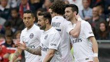 Nice1-3 PSG - Maç Özeti (18.4.2015)