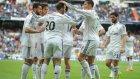 Real Madrid 3-1 Malaga - Maç Özeti (18.4.2015)