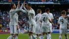 Real Madrid 3-1 Malaga (Maç Özeti)