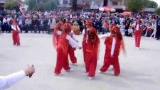 Salim Uçar İlkokulu/ 23 Nisan Gösterileri (Ham Çökelek)