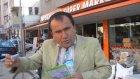 Satılmış Bayoğlu Seçim Konuşmalarına  Başladı