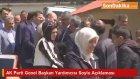 AK Parti Genel Başkan Yardımcısı Soylu Açıklaması