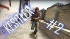 CS:GO # Kesitler # 2 # AWP ACE (TEAM KILL)