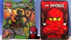 LEGO Ninjago Sürpriz Oyuncak Paketi