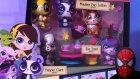 Miniş Oyuncakları LPS Doğum Günü Sürprizi Minişler Oyun Seti