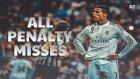 Ronaldo'da Penaltı Kaçırır