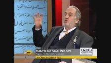 13 Tarih Sohbetleri Osmanlı Ruhu Üstad Kadir Mısıroğlu 04 02 2011